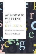 Academic Writing and Dyslexia