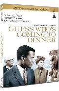 DVD Guess Who's Coming To Dinner - Ghici Cine Vine La Cina