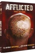 DVD Afflicted - Virus Misterios