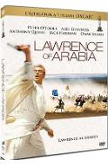 DVD Lawrence of Arabia - Lawrence Al Arabiei
