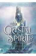 Crystal Spirits Oracle -