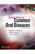 Color Atlas of Common Oral Diseases -  Langlais