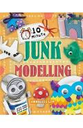 10 Minute Crafts: Junk Modelling - Annalees Lim
