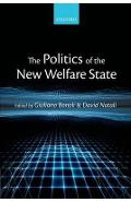 Politics of the New Welfare State - Giuliano Bonoli
