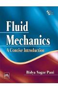 Fluid Mechanics - Bidya Sagar Pani