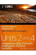 AQA AS and A2 Geography Units 2 and 4