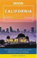 Moon California Road Trip (Third Edition) - Stuart Thornton