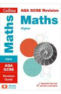 AQA GCSE Maths Higher Revision Guide