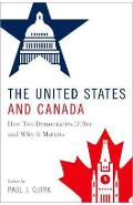 United States and Canada - Paul J Quirk