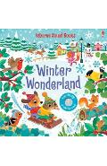 Winter Wonderland Sound Book - Sam Taplin