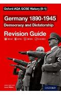 Oxford AQA GCSE History: Germany 1890-1945 Democracy and Dic