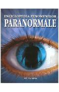 Enciclopedia fenomenelor paranormale - Anna Claybourne, Gillian Doherty