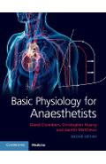 Basic Physiology for Anaesthetists - David Chambers