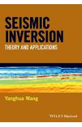 Seismic Inversion - Yanghua Wang