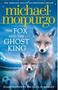 Fox and the Ghost King