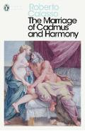 Marriage of Cadmus and Harmony - Roberto Calasso