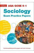 AQA GCSE 9-1 Sociology Exam Practice Papers