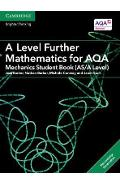 A Level Further Mathematics for AQA Mechanics Student Book (