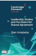 Elements in Leadership - Stan Amaladas