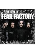 CD Fear Factory - The Best Of