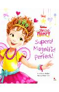 Disney junior. Fancy Nancy. Superb! Magnific! Perfect!