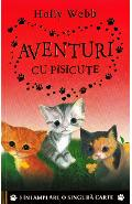 Aventuri cu pisicute - Holly Webb