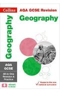 Grade 9-1 GCSE Geography AQA All-in-One Complete Revision an