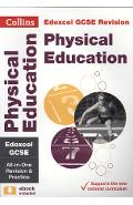 Edexcel GCSE 9-1 Physical Education All-in-One Revision and