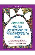 Art Activity Book for Psychotherapeutic Work