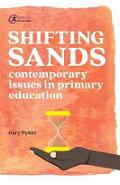 Shifting Sands - Gary Pykitt