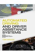 Automated Driving and Driver Assistance Systems - Tom Denton