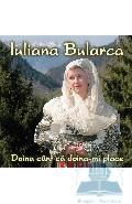 CD Iuliana Bularca - Doina cant ca doina-mi place
