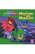 PJ Masks: Mayhem at the Museum