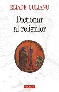 eBook Dictionar al religiilor - Ioan Petru Culianu