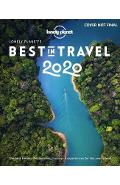 Lonely Planet's Best in Travel 2020 -