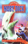 Moby Dick - Hermann Melville