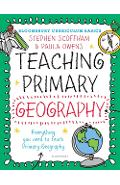 Bloomsbury Curriculum Basics: Teaching Primary Geography
