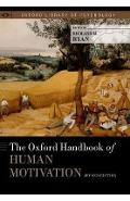 Oxford Handbook of Human Motivation - Richard Ryan
