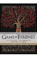 Game of Thrones: A Guide to Westeros and Beyond - Myles McNutt