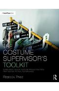 Costume Supervisor's Toolkit
