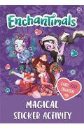 Enchantimals: Enchantimals Magical Sticker Activity