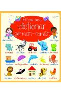 Primul meu dictionar german-roman. Usborne