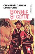 Bonnie si Clyde - James Buckley Jr.