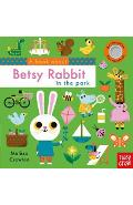 Book About Betsy Rabbit - Melissa Crowton