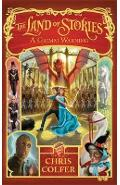 Land of Stories: A Grimm Warning - Chris Colfer