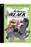 Princess in Black and the Hungry Bunny Horde