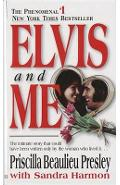 Elvis and Me: The True Story of the Love Between Priscilla P