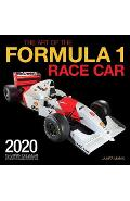 Art of the Formula 1 Race Car 2020 -