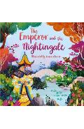 Emperor and the Nightingale - Rosie Dickins