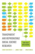 Transparent and Reproducible Social Science Research - Garret Christensen